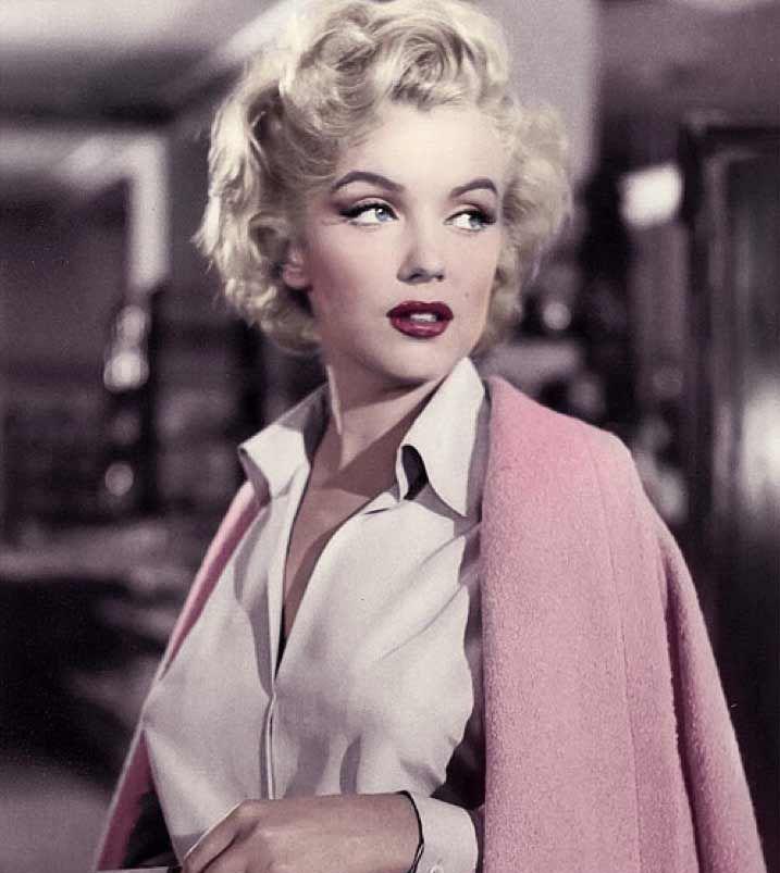 Marilyn Monroe Hastalığı