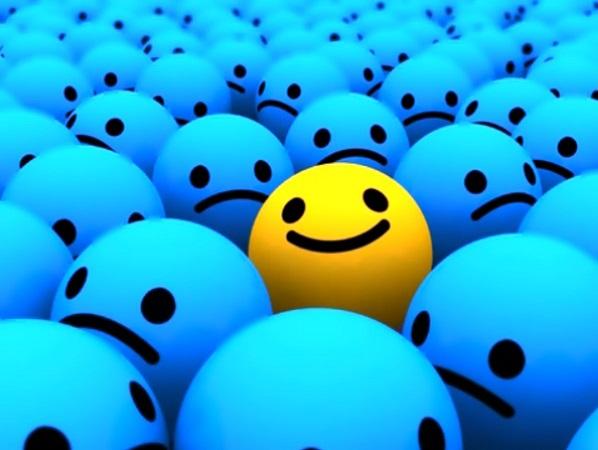 pozitif enerji nedir