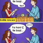 Evlilikle Bekarlık Arasındaki 7 Fark