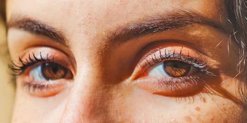 göz testi