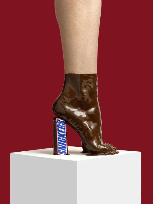 snickers ayakkabı