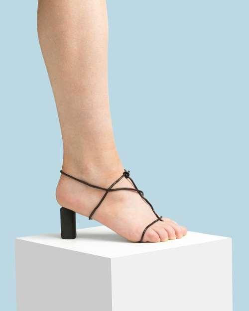 telli ayakkabı