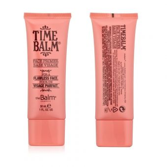 The Balm Time Balm Primer Base Visage makyaj bazı