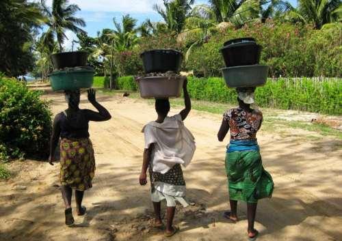 mozambik intihar oranı