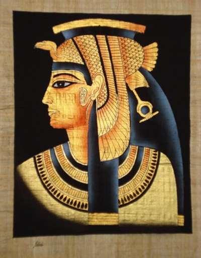 Mısırlı Kadınların Güzellik Sırları