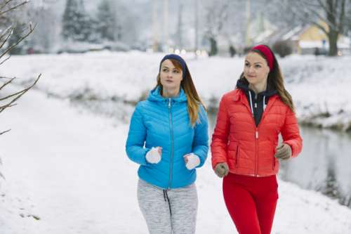 kış diyet spor