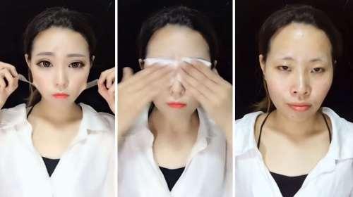 makyajla yüz daraltmak elmacık kemiklerini çıkartmak