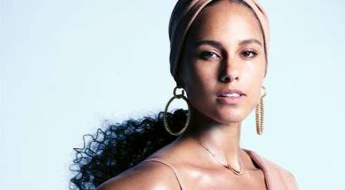 Alicia Keys Röportajı