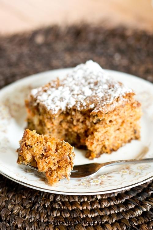 havuçlu kek tarifi nasıl yapılır