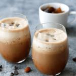 Evde frappuccino yapmak için kolay tarif!