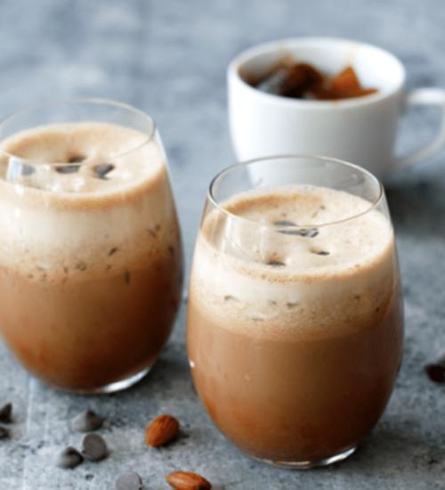 evde frappuccino tarifi