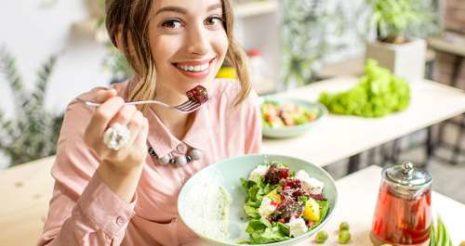 Kadın Sağlığı İçin Beslenme Önerileri
