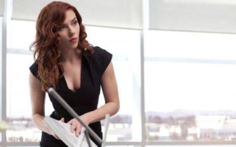 En İyi Scarlett Johansson Filmleri