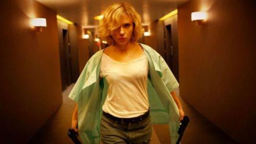 Scarlett Johansson rol aldığı en iyi filmleri Lucy filmi