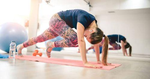 egzersiz ve spor yapmak Doğal zayıflama yöntemleriyle hızlı kilo vermek için gereklidir