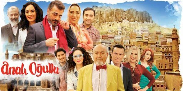 analı oğullu türk dizisi