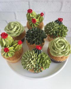minik cupcake