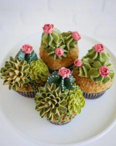 muffin tasarımı