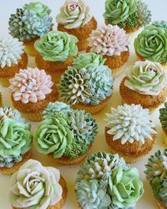 eğlenceli kek tasarımı