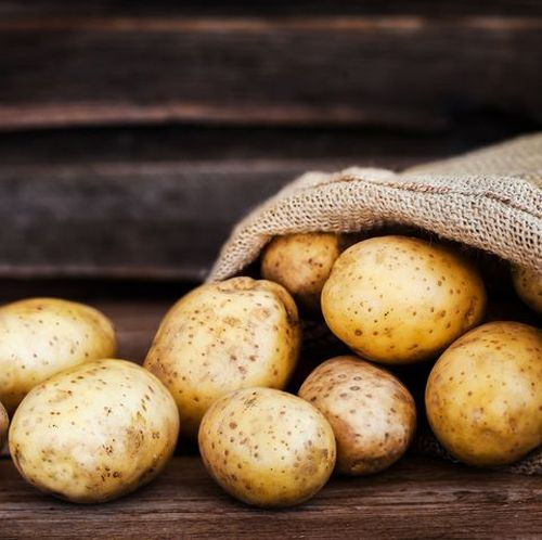 çıtır patates kızartması tarif