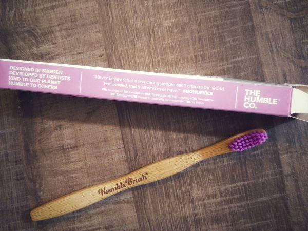 bambu diş fırçası faydaları