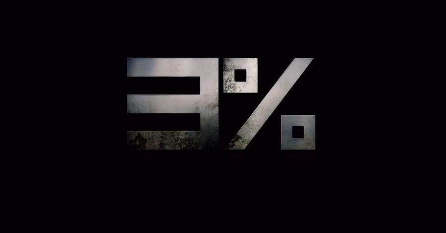Yüzde 3 dizisi %3