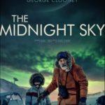 Gece Yarısı Gökyüzü The Midnight Sky Filmi Yorum İnceleme