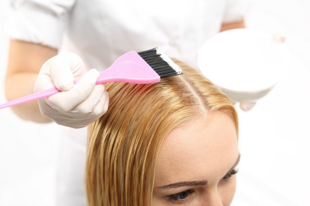 Evde Boyalı Saç Bakımı Nasıl Yapılır