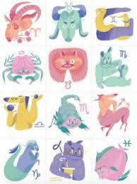 astroloji sticker