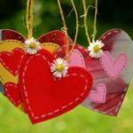 Sevgiyi Göstermenin Yolları