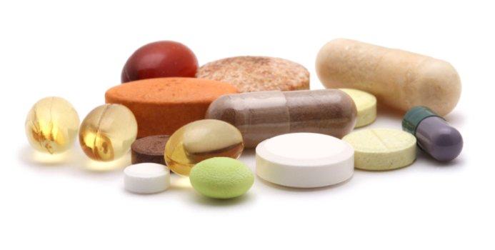 Günlük Vitamin Takviyesi