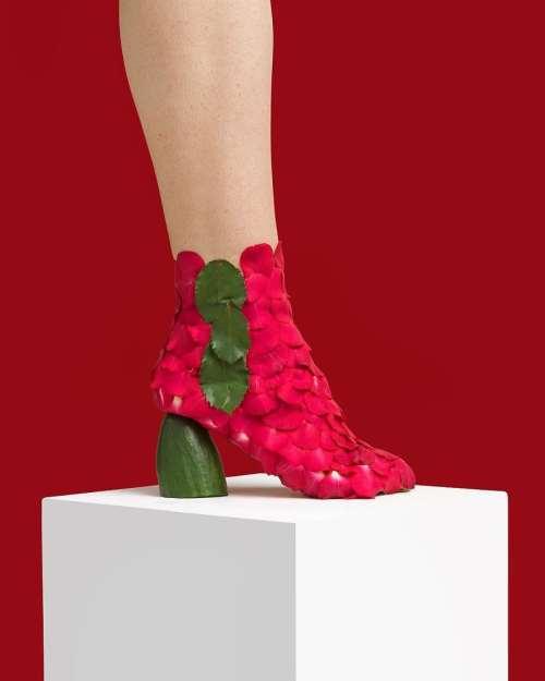 güllü ayakkabı