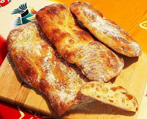fodla nedir osmanlı ekmeği