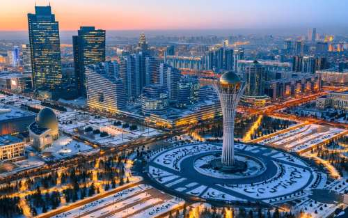 kazakistan intihar oranı
