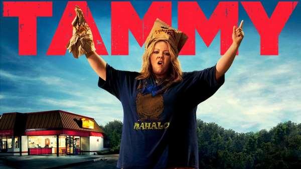 Tammy – Baş Belası Filmi