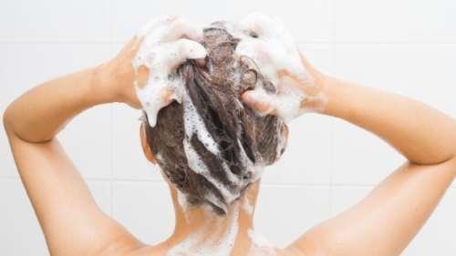 kışın saç bakımı yapmak
