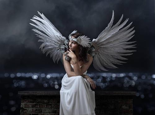 melek resimleri