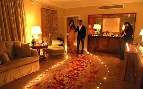 romantizm nerede