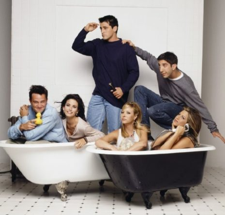 Friends Sıkı Dostlar