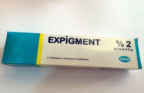 Expigment Krem Ne İşe Yarar? Nasıl Kullanılır ve Uygulanır?
