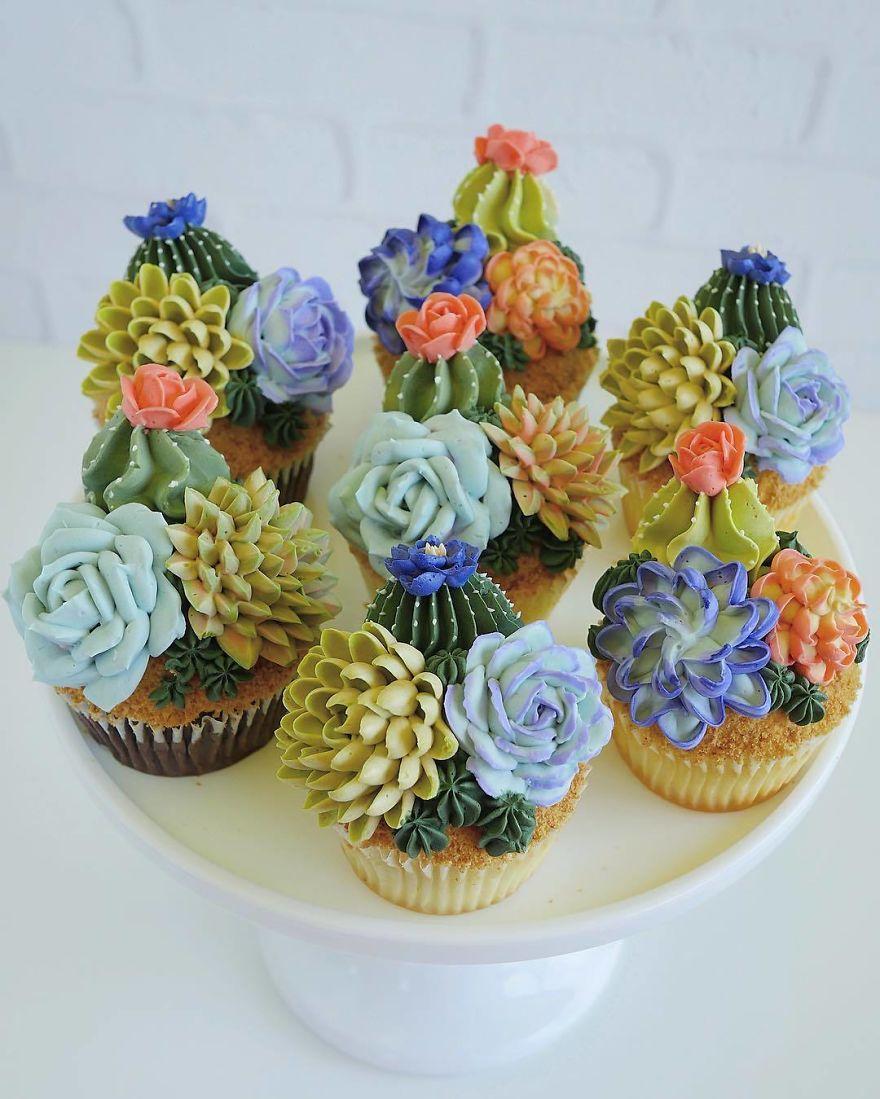 ilginç pasta tasarımları