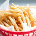 Çıtır Patates Nasıl Kızartılır? Çıtır Patates Kızartması Tarifi
