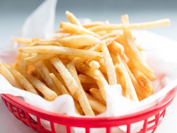 çıtır patates nasıl kızartılır