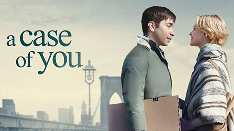 Aşka Dair Filmi | A Case of You