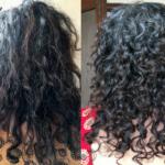 Kabarık Saçlar İçin Doğal Çözüm - Yağlarla Evde Bakım