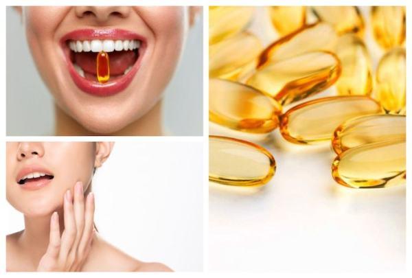 Hangi vitaminler cilde iyi gelir parlak cilt için yapılması gerekenler