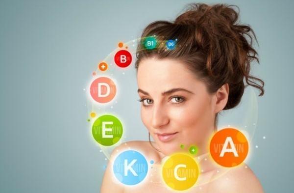 Hangi vitaminler cilde iyi gelir