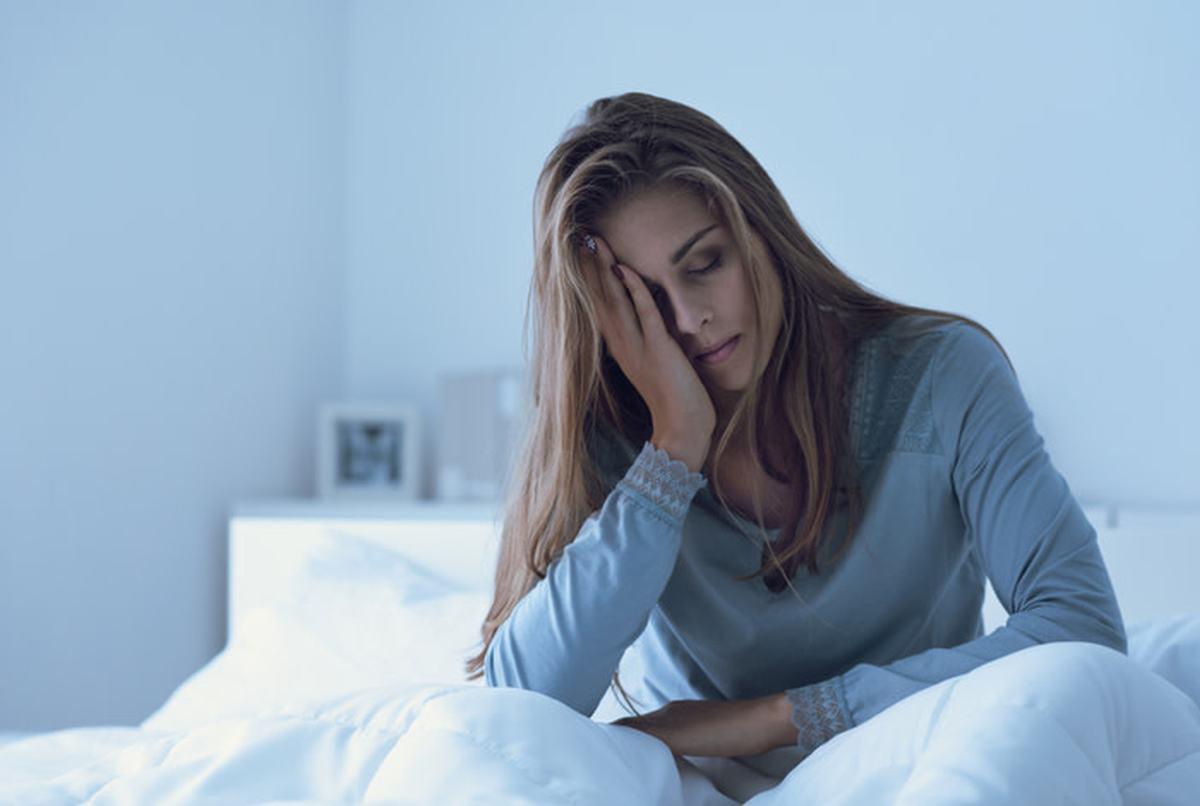 Aşırı Yorgunluk Tükenmişlik Halsizlik Neden Olur Nasıl Geçer
