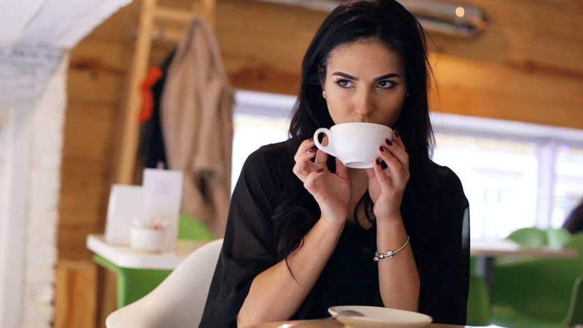 Kahve İle Yapılan Cilt Bakımları | Kür Tarifleri