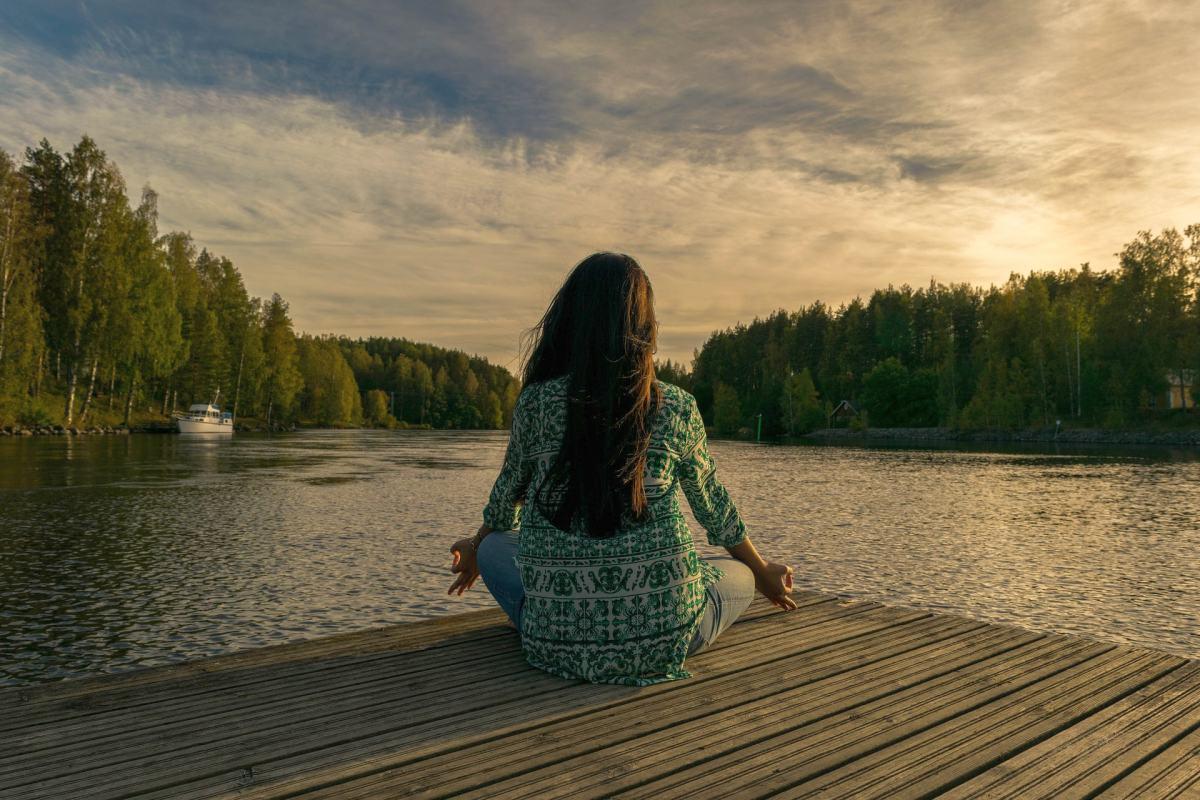 Birini Sürekli Düşünmekten Nasıl Kurtulurum?